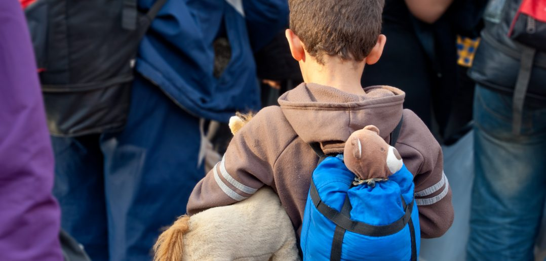 Undocumented Minors
